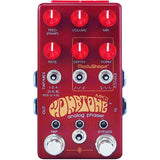 Chase Bliss Audio Wombtone MKII Analog Phaser Pedal