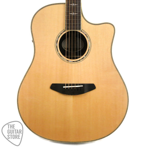 Breedlove Stage Dreadnought Rosewood Sitka Acoustic Guitar