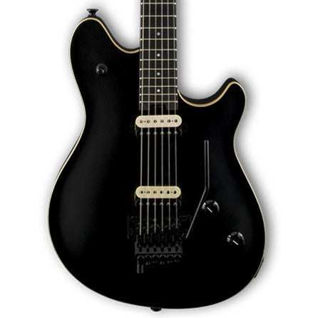 EVH Wolfgang Special Stealth Electric Guitar 5107701568