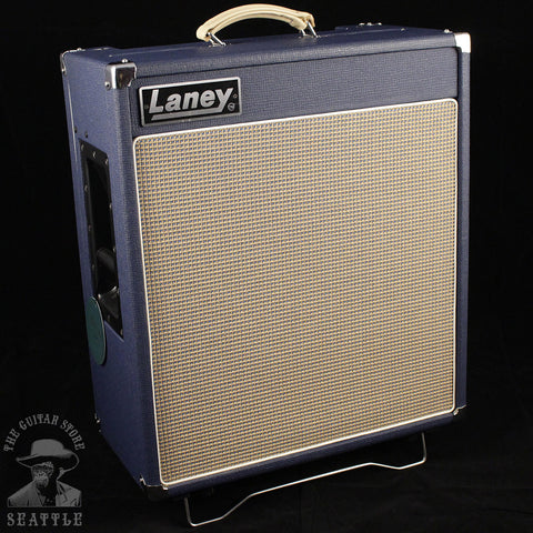 "Used Laney Lionhart 4x10"" Guitar Combo Amplifier"