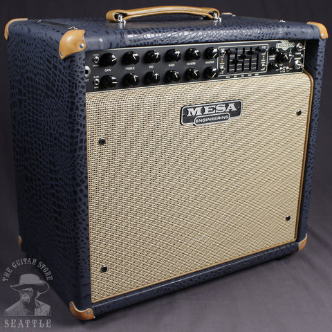 Mesa Boogie Express 5:25 Plus 1x12 Combo Navy Crocodile
