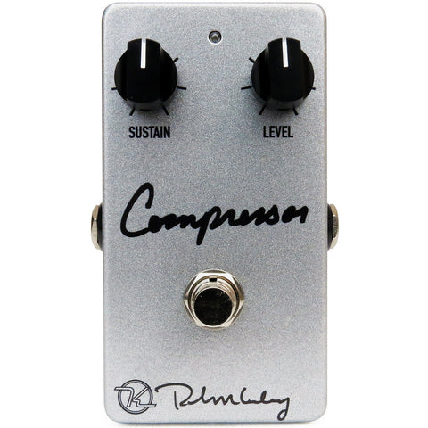 Keeley C2 Signature Two Knob Compressor Pedal B-Stock
