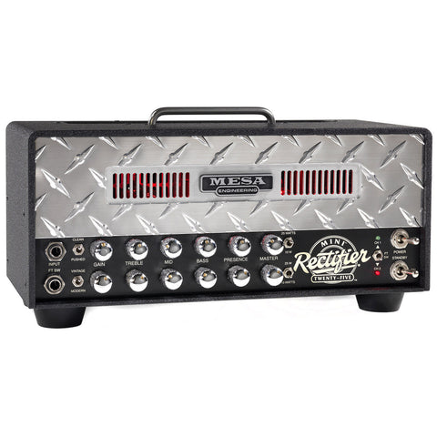 Mesa Boogie Mini Rectifier Twenty-Five Head