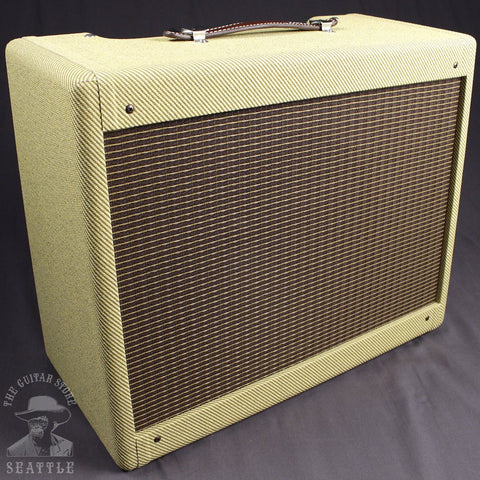 BUILD YOUR OWN AMP Clinic in store with John Fromel
