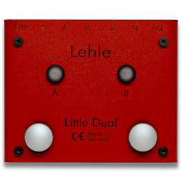 Lehle Little Dual Switch