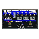 Radial Tonebone Tri-Mode Distortion Pedal