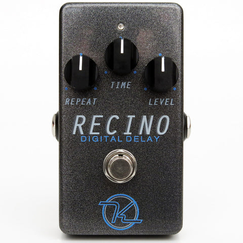 Keeley Recino Digital Delay Pedal