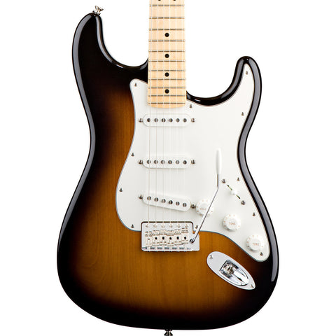 Fender American Special Stratocaster Two Tone Sunburst 0115602303