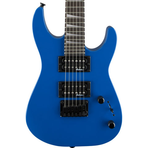 Jackson JS 1X Dinky Minion 3/4 Scale Bright Blue 2912222522
