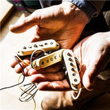 Fender Eric Johnson Stratocaster Pickups 0992248000