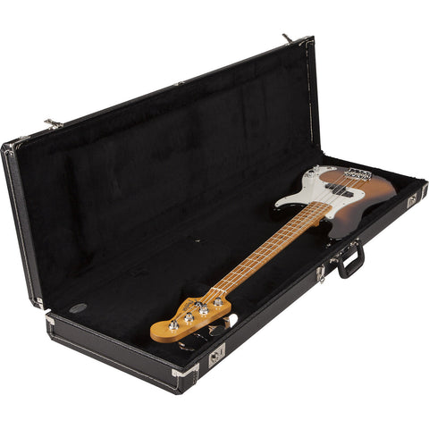 Fender Precision/Jazz Bass Multi-Fit Hardshell Case Left Handed 0996161906