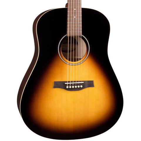Seagull S6 Spruce GT Sunburst Acoustic-Electric