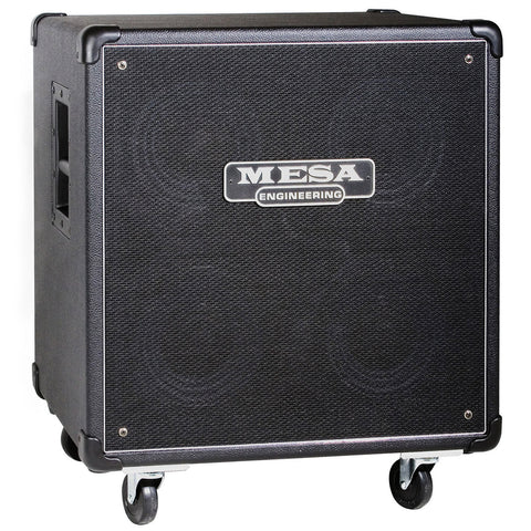 Mesa Boogie PowerHouse Vintage 4x10 Bass Cabinet