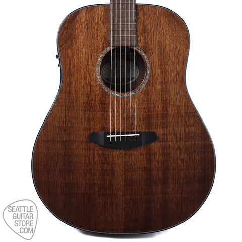 Breedlove Pursuit Dreadnought Mahogany Acoustic Guitar