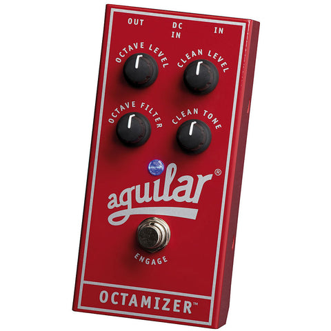 Aguilar Octamizer Analog Bass Octave B-Stock