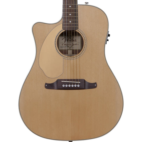 Fender Sonoran SCE Left Handed Natural 0968605021