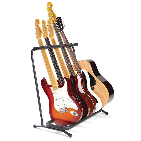 Fender Five Guitar Folding Stand 0991808005