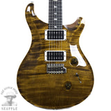 Paul Reed Smith Custom 24  Black Gold Electric Guitar