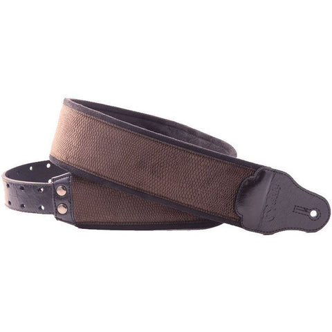 RightOn! Jazz Lizard Grey Strap