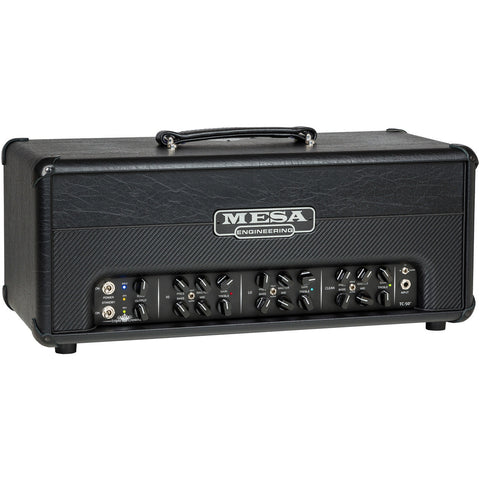 Mesa Boogie TC-50 Triple Crown Guitar Amplifier Head