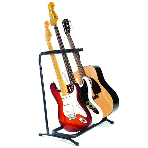 Fender Multi-Stand (3 Space) 0991808003