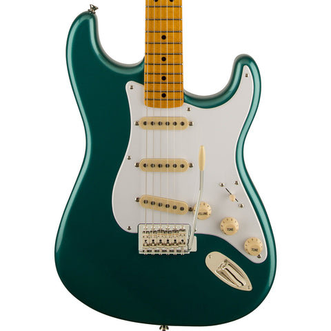 Squier Classic Vibe Stratocaster '50s Sherwood Green Metallic 0303000546