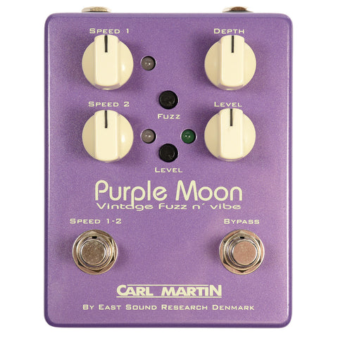 Carl Martin Purple Moon Vibe