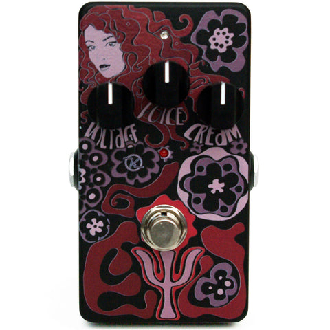 Keeley Psi Fuzz Pedal B-Stock