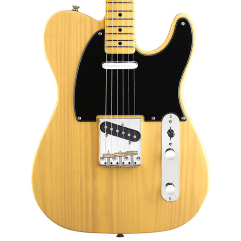 Squier Classic Vibe Telecaster '50s Butterscotch Blonde 0303027550