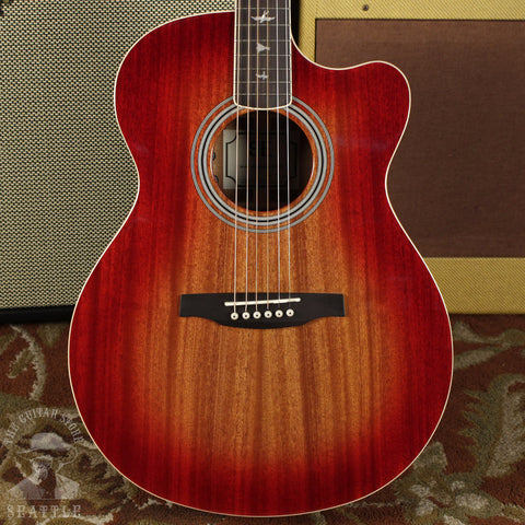 Paul Reed Smith SE A10E Angelus Acoustic-Electric Cherry Sunburst