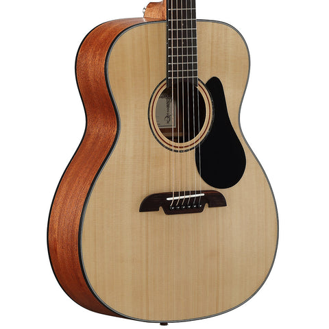 Alvarez AF30 Folk Natural Acoustic Guitar