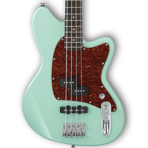 Ibanez TMB100 Talman Bass Guitar Mint Green