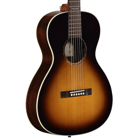 Alvarez Blues 51 Tobacco Sunburst