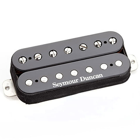 Seymour Duncan Distortion 7-String Humbucker Black