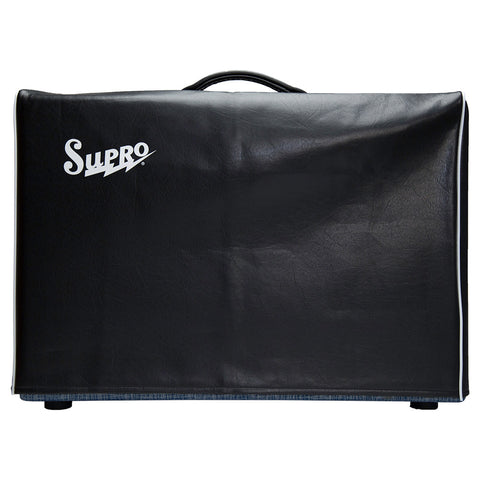 "Supro VC10 1x10"" Vinyl Combo Amplifier Cover"