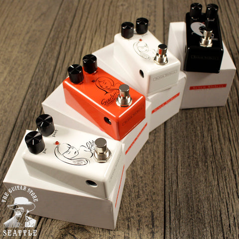 Red Witch Seven Sisters Pedal Bundle