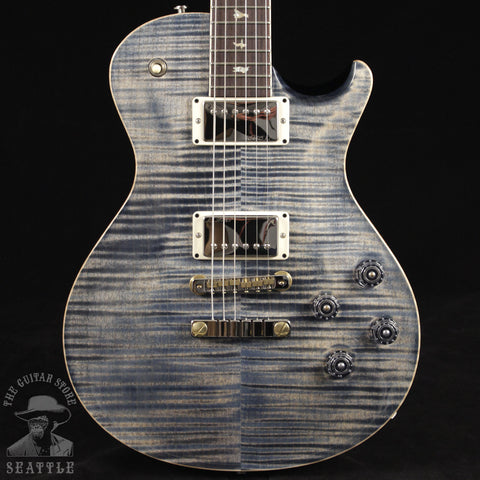 Paul Reed Smith McCarty SC 594 Electric Guitar Faded Whale Blue