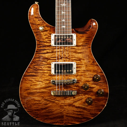 Paul Reed Smith McCarty 594 Wood Library 10 Top Korina Zircote Flame Copperhead Burst 243020