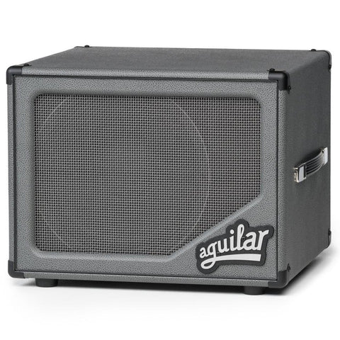 Aguilar SL 112 Bass Speaker Cabinet Dorian Gray Limited Edition