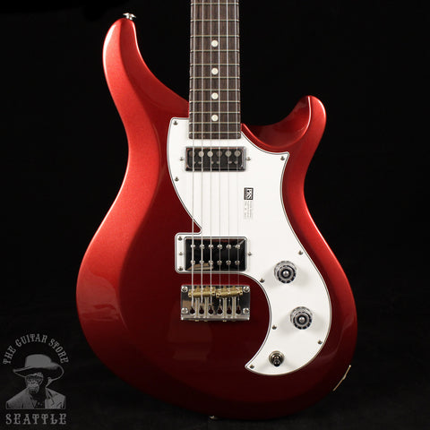Paul Reed Smith S2 Limited Edition Vela Firemist Red Electric Guitar