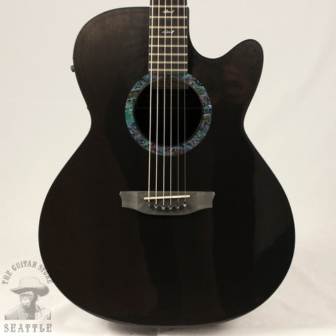 RainSong CO-WS1000N2 Concert Graphite Acoustic-Electric Guitar