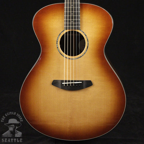 Breedlove Premier Concerto Copper E Rosewood Sitka Acoustic-Electric