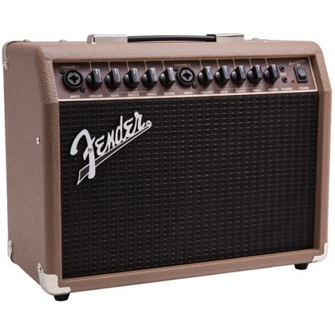 Fender Acoustasonic 40 Acoustic Guitar Amplifier