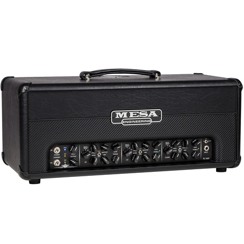Mesa Boogie Triple Crown TC-100 Guitar Amplifier Head