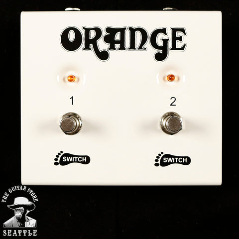 Orange FS-2 Dual Function Amplifier Footswitch