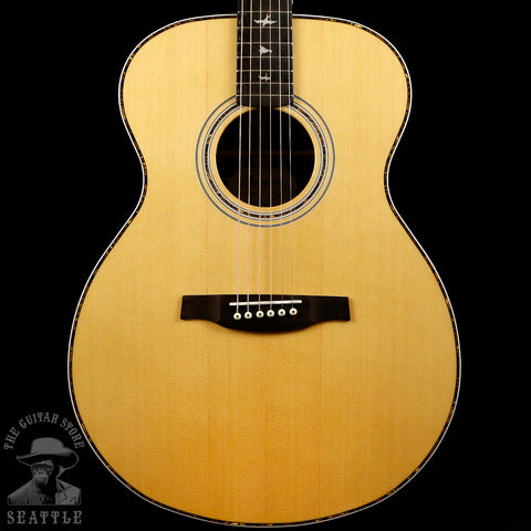 Paul Reed Smith SE Tonare TE40ENA Acoustic Electric Guitar