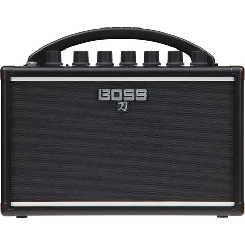 Boss Katana Mini 7 Watt Guitar Combo Amplifier