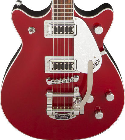 Gretsch G5441T Electromatic Double Jet with Bigsby Firebird Red 2508040516