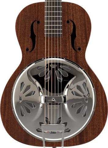 Gretsch G9200 Boxcar Round-Neck Resonator 2715010521