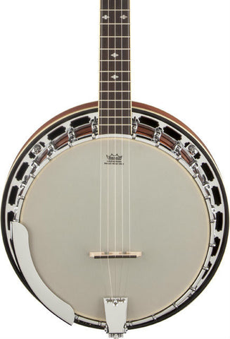 Gretsch G9410 Broadkaster Special 5 String Resonator Banjo 2719020521